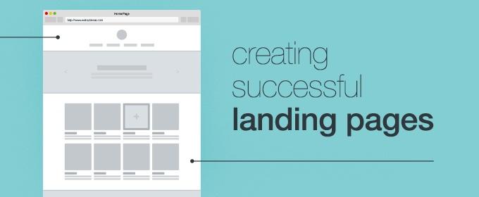 Alasan Menggunakan Landing Page untuk Bisnis Anda
