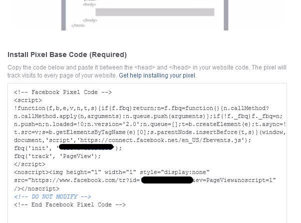 cara melakukan retargeting di Facebook 2