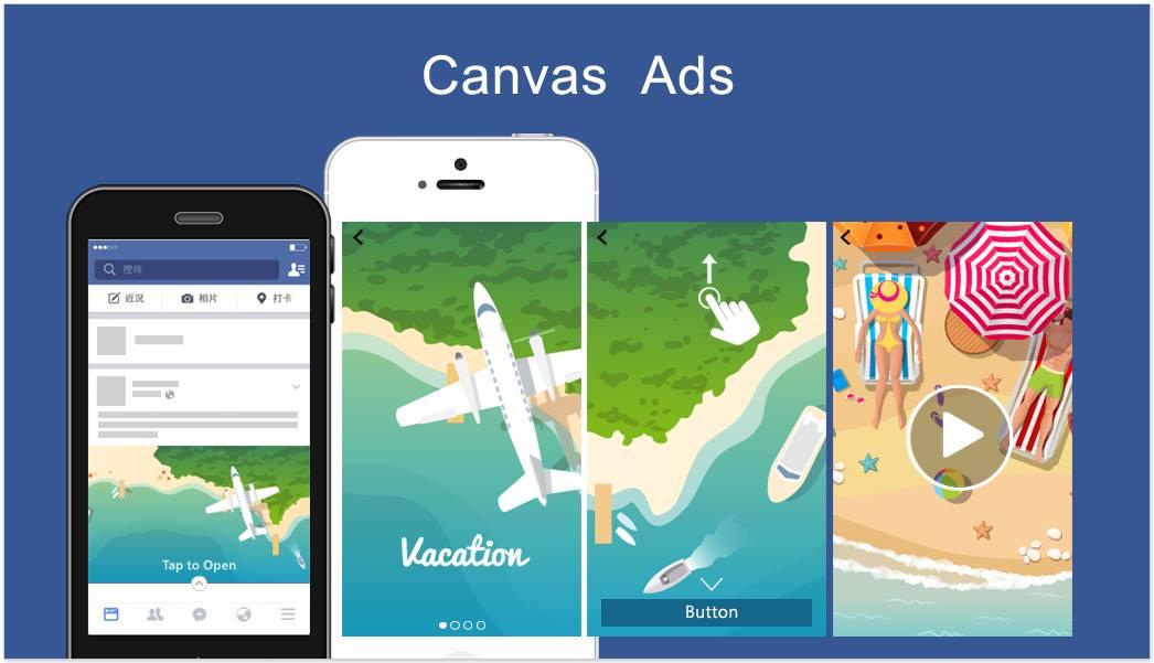 Apa itu Facebook Canvas